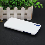 Wtsfwf New Arrival 3D Sublimation Case 3d Blank Cover For IPHONE XR 3d White Case