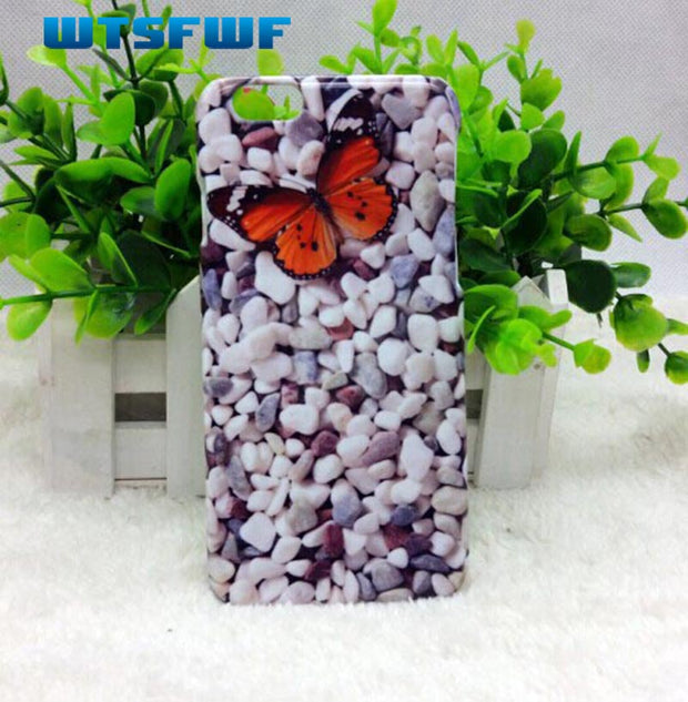 Wtsfwf New Arrival 3D Sublimation Case 3d Blank Cover For Iphone 6 6s 3d White Case