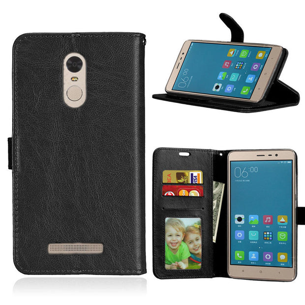 Xiaomi Redmi Note 3 Pro Case Xiaomi Redmi Note3 Pro Cover Wallet PU Leather Phone Case For Xaomi Xiomi Redmi Note 3 Pro Flip Bag