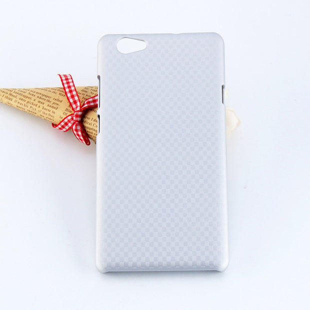 YRFF For Vernee Thor Plus Case Fashion Simple PC Hard Phone Case For Vernee Thor Plus Back Cover Case