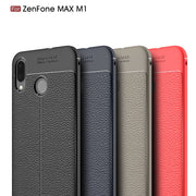 ZGAR Case For ASUS Zenfone Max M1 ZB555KL Soft Back Coque Covers Men Women Phone Bags Cases For ASUS Zenfone Max (M1)ZB555KL