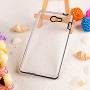 View Original Case For Coque Sony Xperia M2 M 2 Case White Clear Cover By TPU And Silicone Soft Thin Design Accessories Cases