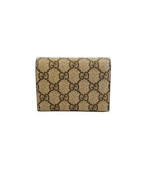 Gucci Supreme Bosco Purse/Wallet
