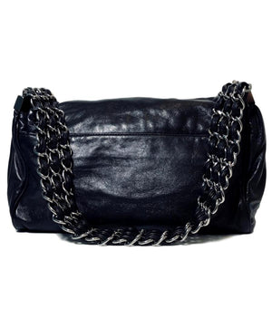 Chanel Triple Chain Detail Bag