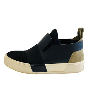 Balenciaga Slip On Sneakers. Size 36