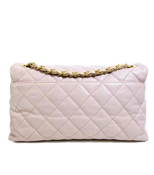Chanel Elegance Leather Bag