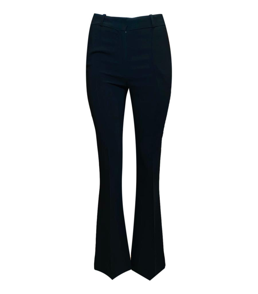 Victoria Beckham Trousers. Size 6 UK