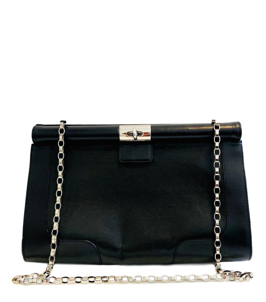 Dries Van Noten Leather Bag