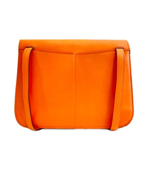 Hermes Leather Mini 22 Hazlan Bag