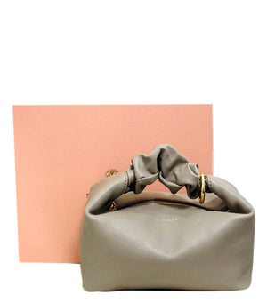Subella London Leather Mini Bag