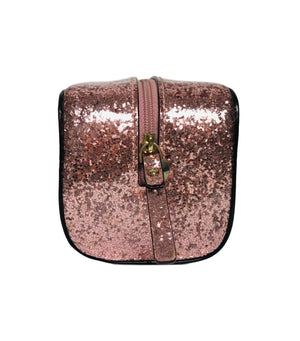 Kate Spade Glitter Bug Ezra Cosmetic Case