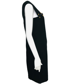 Lanvin Cotton Dress. Size 40FR