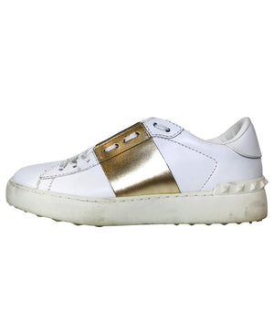 Valentino Trainers. Size 36.5