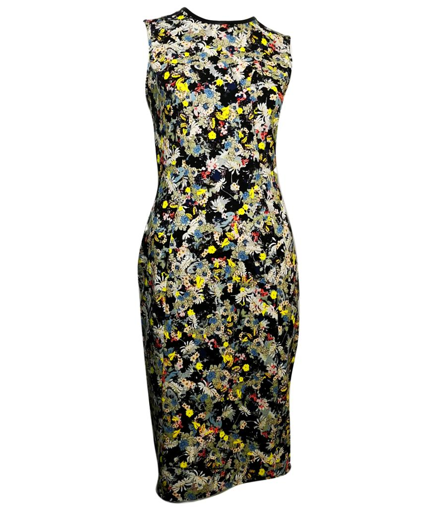 Erdem Sleeveless Dress. Size 10UK