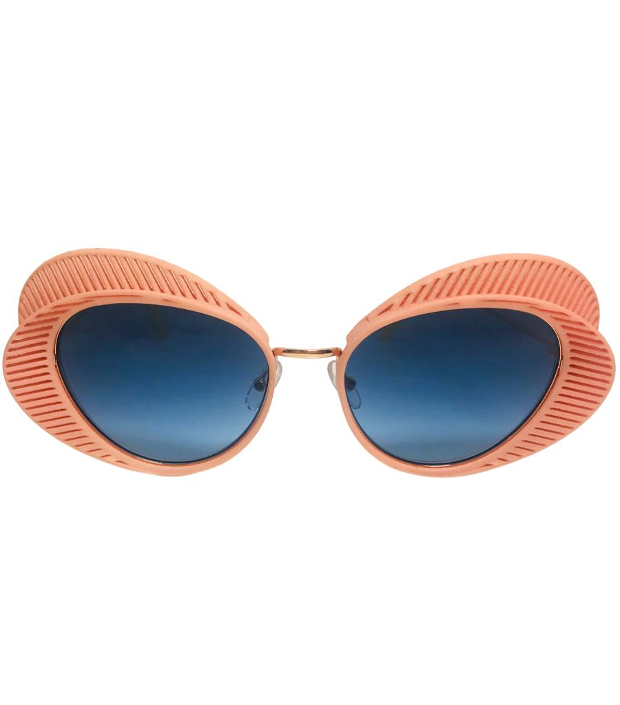 Oxydo Cat-Eye Sunglasses