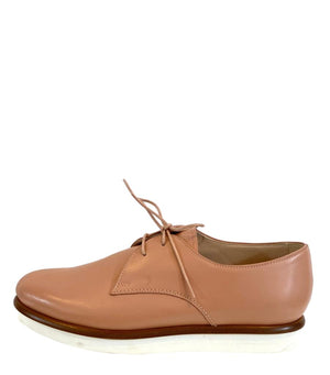 Tod's Oxford Lace Ups. Size 39