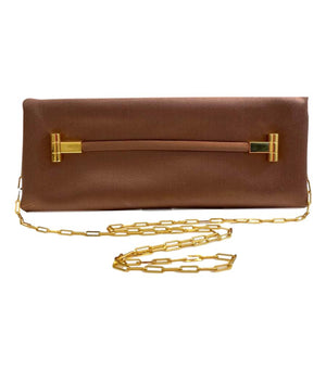 Tom Ford East West Satin Bag
