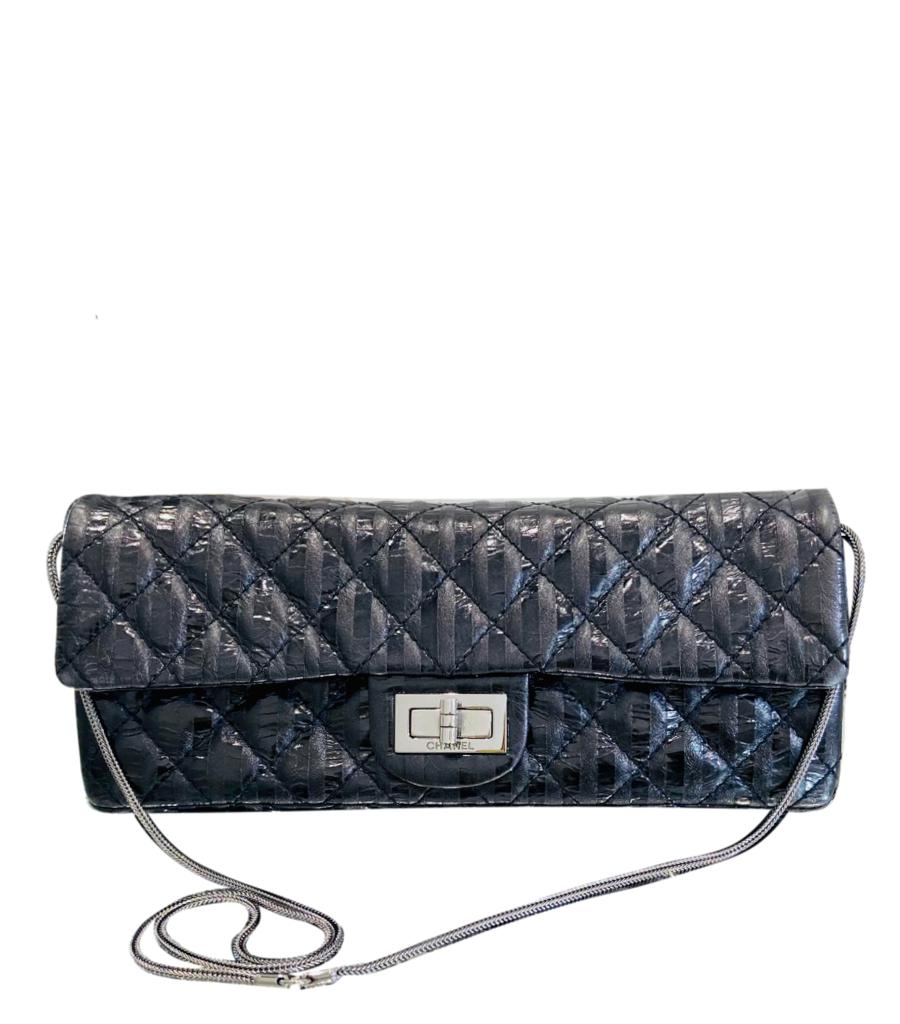 Chanel Ltd Edition 2.55 Re-Issue Mademoiselle Bag