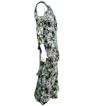 Erdem Runway Dress. Size 10UK