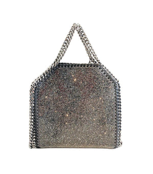 Stella McCartney Crystal Mini Falabella Bag