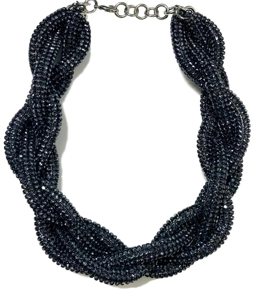 Atelier Swarovski Necklace by Christopher Kane