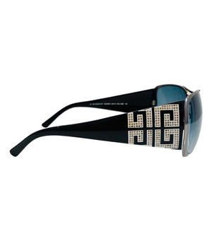 Givenchy Crystal Sunglasses