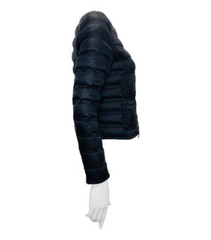 Moncler Goose Down 'Lissy' Jacket. Size 1