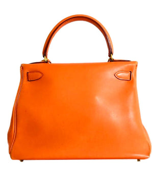 Hermes Kelly Size 28