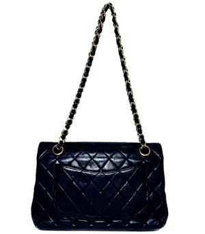 Chanel Vintage Timeless Bag