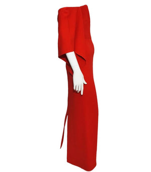 Roland Mouret Evening Gown. Size 10 UK