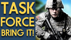 TASK FORCE GAME CARRYING ON THE SOCOM LEGACY BY MOVING FORWARD!