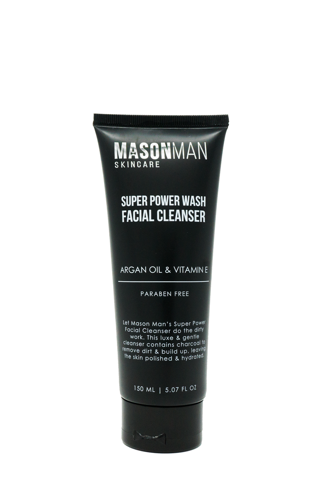 SUPER POWER WASH FACIAL CLEANSER