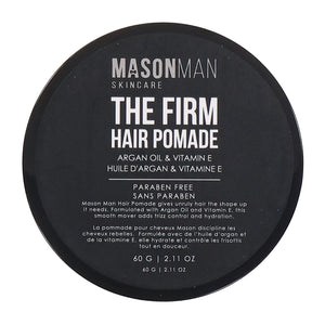 The Firm - Hair Pomade