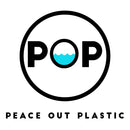 Peace Out Plastic