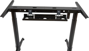 "ApexDesk Cable Management Tray - Compatible Only with Vortex M Edition 48"" (NOT 60"") Standing Desk"