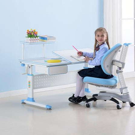 Little Soleil DX Series Children's Desk/Chair Set