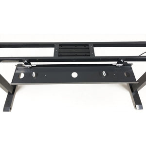 "ApexDesk 36-inch Cable Management Tray - Compatible Only with the 60"" and 71"" Elite Series Standing Desk"