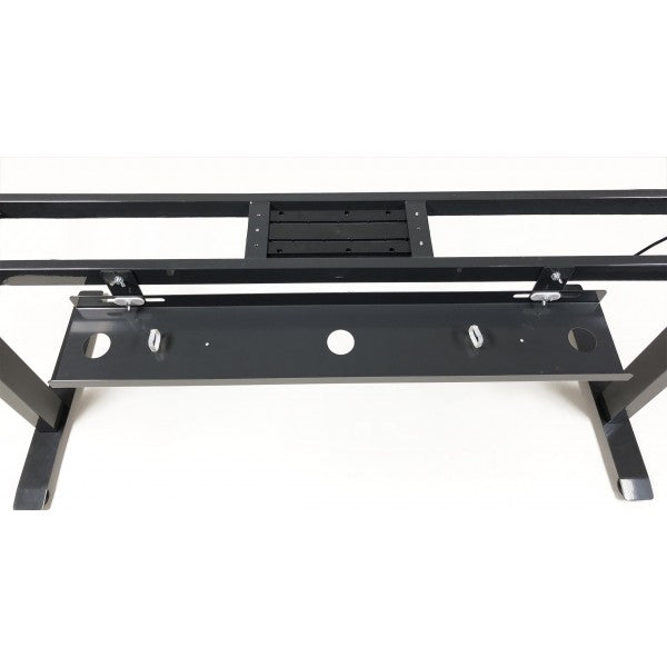 ApexDesk 36-inch Cable Management Tray - Compatible Only with the 60