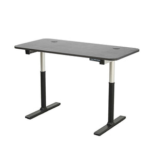 "ApexDesk Vortex Series 60"" Electric Height Adjustable Sit to Stand Desk"