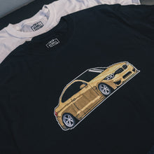 Load image into Gallery viewer, 8-bit M4 T-Shirt - Gold