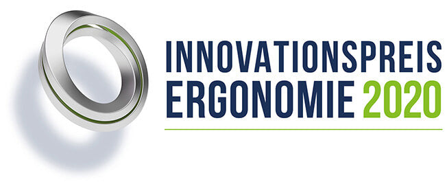 Innovationspreis Ergnonmie 2020