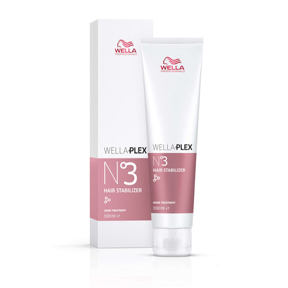 Wellaplex N°3 Hair Stabilizer
