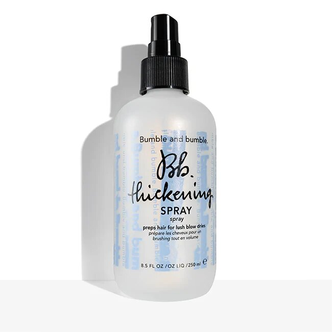 Thickening Spray