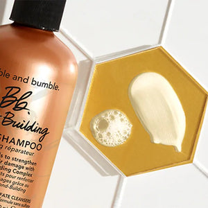 Bond-Building Repair Shampoo