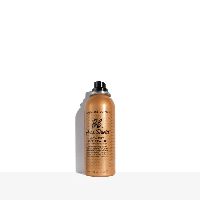 Bb. Heat Shield Blow Dry Accelerator