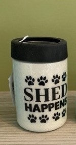 Can Cooler - Shed Happens