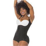 Fajas Salome Butt Lifter Tummy Control Shapewear for Women / Powernet No. 0413