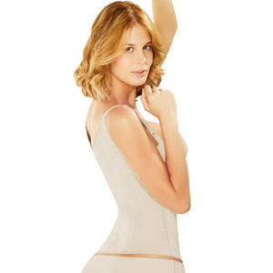 Diane & Geordi 002397 Body Shaper Post Lipo Vest for Women - ImSoCheeky