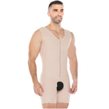 Fajas Salome 0124 Powernet Full Body Shaper/ Post Surgical - ImSoCheeky