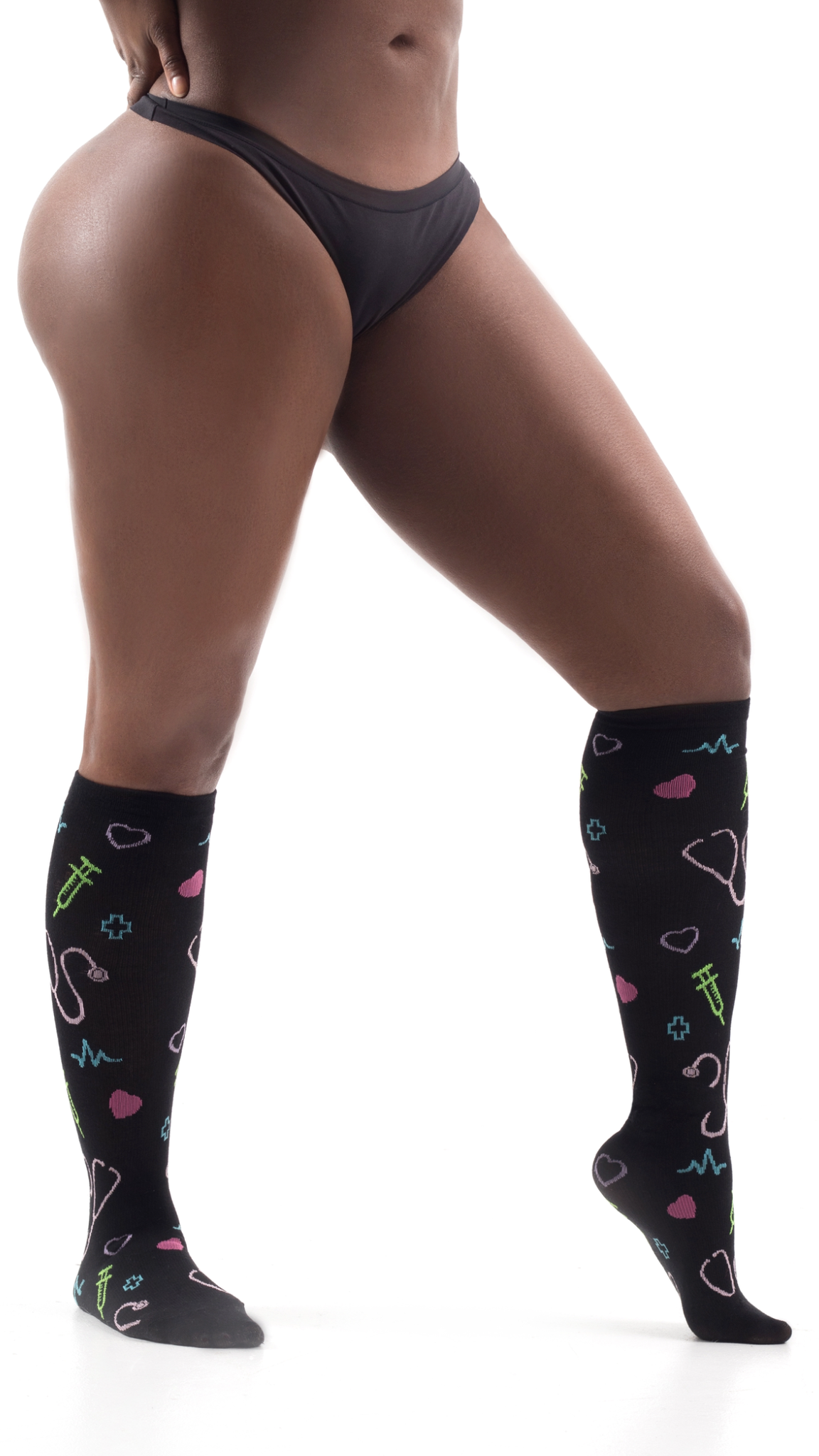 Post-Surgery Compression Socks - ImSoCheeky